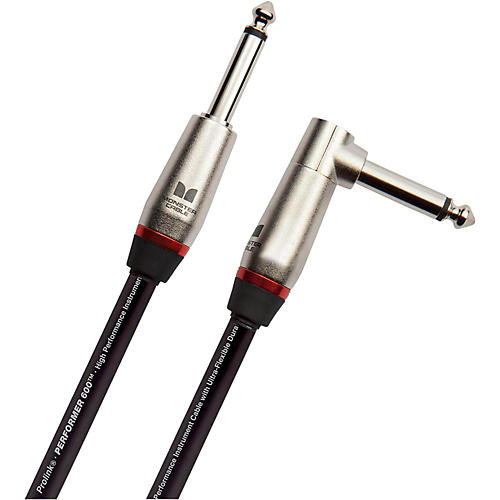 Monster Cable Performer 600 1/4
