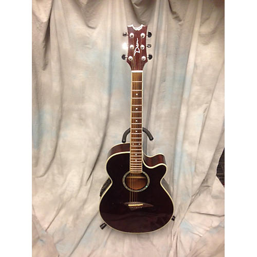 Dean Performer Acoustic Electric Guitar