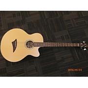 Dean Performer Bass CENS Acoustic Bass Guitar