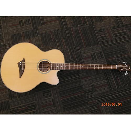 Dean Performer Bass CENS Acoustic Bass Guitar-thumbnail