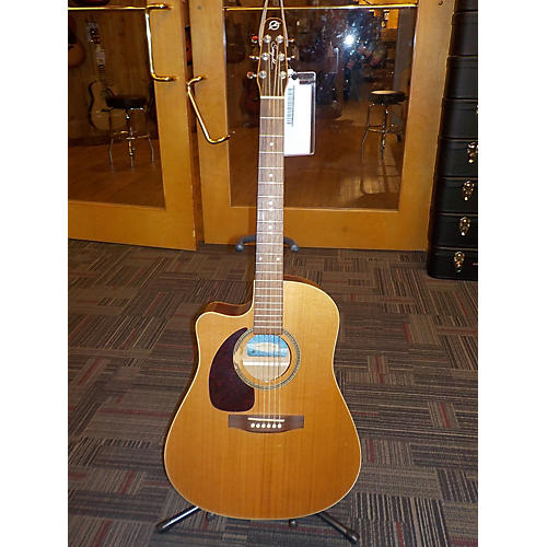 Seagull Performer CW Left-handed Electric Guitar-thumbnail