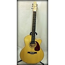 Seagull Performer CW Mini Jumbo Acoustic Guitar