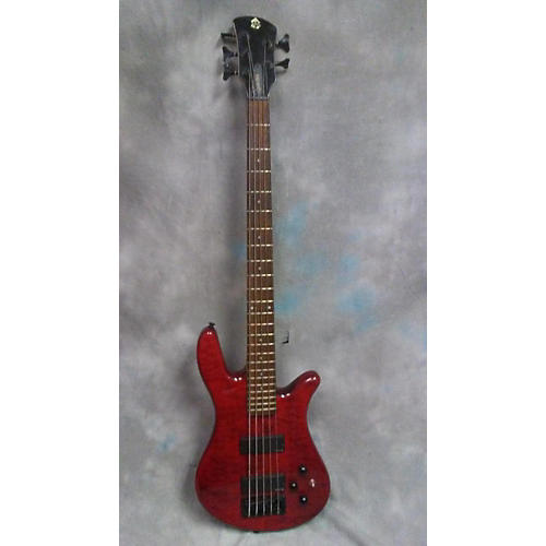 Spector Performer Deluxe Electric Bass Guitar