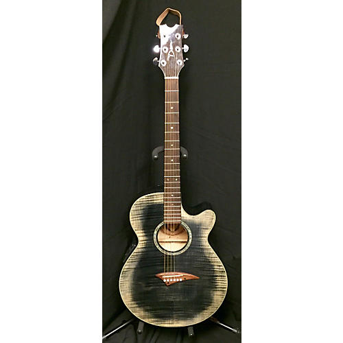 Dean Performer Denim Acoustic Guitar-thumbnail