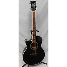 Dean Performer E Acoustic Electric Guitar