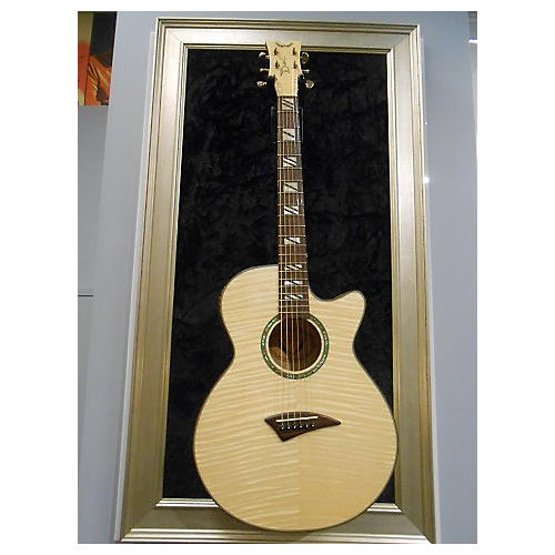 Dean Performer FM Acoustic Electric Guitar