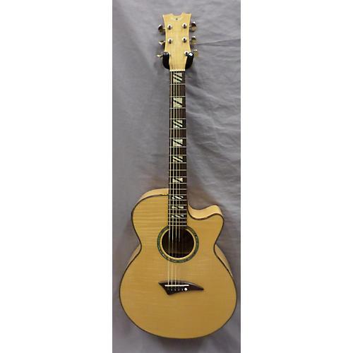 Dean Performer FM Acoustic Electric Guitar-thumbnail