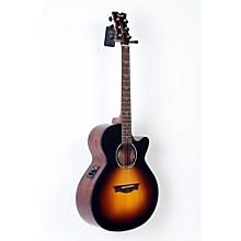 Performer Plus Acoustic-Electric Guitar Level 2 Tobacco Sunburst 190839007926