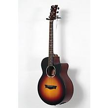 Performer Plus Acoustic-Electric Guitar Level 2 Tobacco Sunburst 190839030955