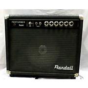 Randall Performer RG20 Guitar Combo Amp