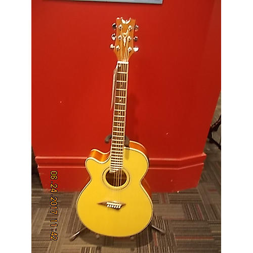 Dean Performer SE LH Acoustic Electric Guitar