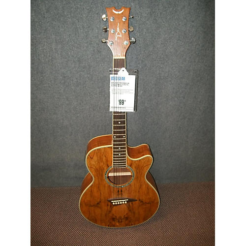 Dean Performer Sm Acoustic Electric Guitar-thumbnail