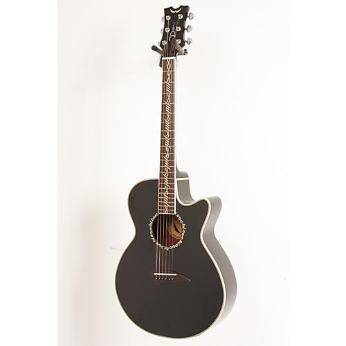 Dean Performer Tribal Cutaway Acoustic-Electric Guitar
