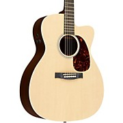 Martin Performing Artist Custom JCPA4 Jumbo Acoustic-Electric Guitar