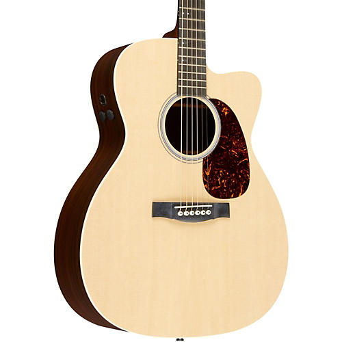 Martin Performing Artist JCPA4 Jumbo Acoustic-Electric Guitar Natural