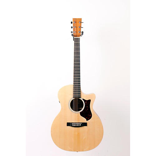 Martin Performing Artist Series 2015 GPCPA5K Acoustic-Electric Guitar Natural 888365034515