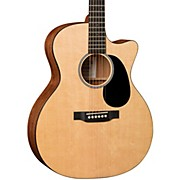Martin Performing Artist Series 2015 GPCRSGT Grand Performance Acoustic-Electric Guitar