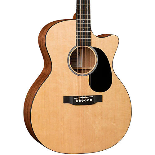 martin performing artist series 2015 gpcrsgt grand performance acoustic electric guitar natural. Black Bedroom Furniture Sets. Home Design Ideas