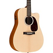 Performing Artist Series 2016 DCPA5K Dreadnought Acoustic-Electric Guitar Natural
