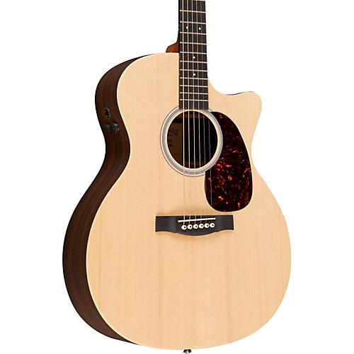 Martin Performing Artist Series Custom 2016 GPCPA5 Acoustic-Electric Guitar Natural