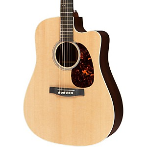 Martin Performing Artist Series Custom DCPA4 Dreadnought Acoustic-Electric ...