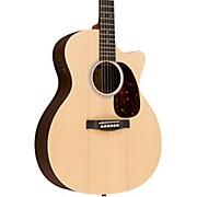 Performing Artist Series Custom GPCPA5 Acoustic-Electric Guitar Natural