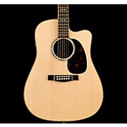 Martin Performing Artist Series DCPA1 Plus Dreadnought Acoustic-Electric Guitar