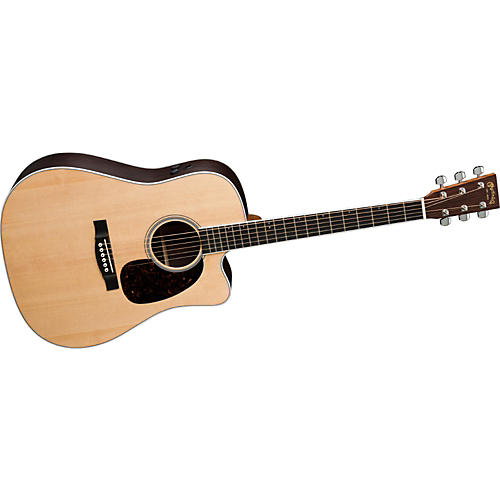 Martin Performing Artist Series DCPA3 Acoustic-Electric Guitar Natural