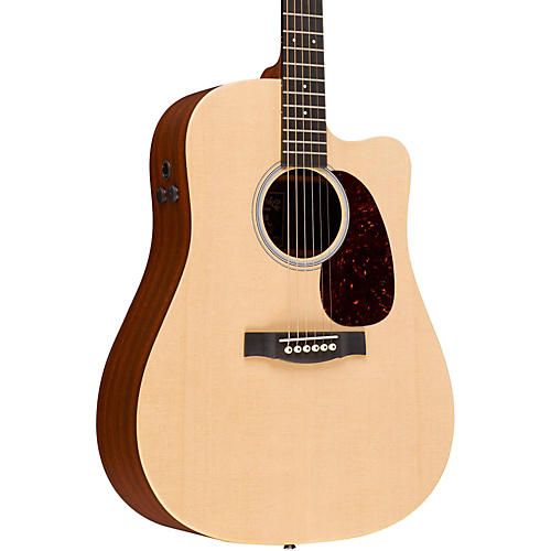 Martin Performing Artist Series DCPA5 Dreadnought Acoustic-Electric Guitar-thumbnail