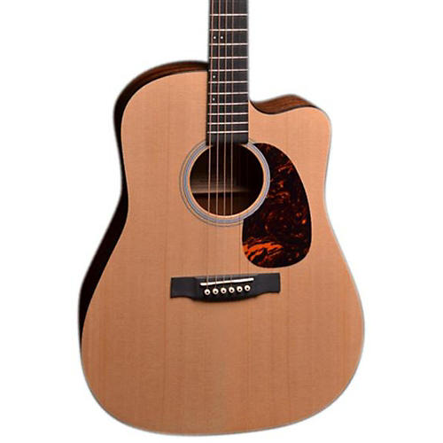 Martin Performing Artist Series DCPA6 Cutaway Dreadnought Acoustic-Electric Guitar