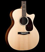 Performing Artist Series GPCPA1 Plus Grand Performer Acoustic-Electric Guitar