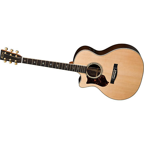 Martin Performing Artist Series GPCPA2 Left Handed Acoustic-Electric Guitar