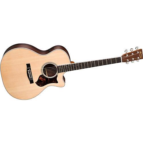 Martin Performing Artist Series GPCPA3 Acoustic-Electric Guitar-thumbnail