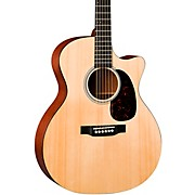Martin Performing Artist Series GPCPA4 Grand Performance Acoustic-Electric Guitar