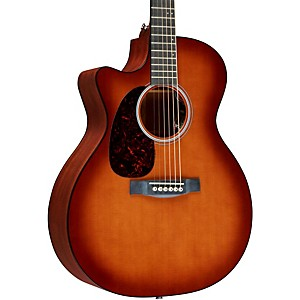 Martin Performing Artist Series GPCPA4 Shaded Top Grand Performance Left-Ha... by Martin