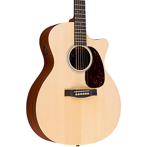Martin Performing Artist Series GPCPA5 Grand Performance Acoustic-Electric Guitar-thumbnail