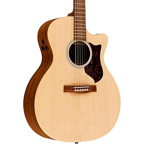martin performing artist series gpcpa5k acoustic electric guitar natural. Black Bedroom Furniture Sets. Home Design Ideas