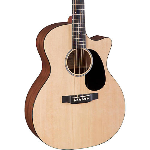 Martin Performing Artist Series GPCRSGT Grand Performance Acoustic-Electric Guitar-thumbnail