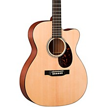 Martin Performing Artist Series OMCPA4 Orchestra Model Acoustic-Electric Guitar