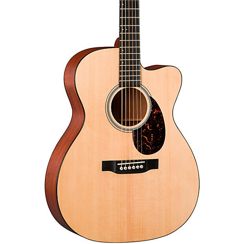 Martin Performing Artist Series OMCPA4 Orchestra Model Acoustic-Electric Guitar-thumbnail