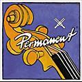 Pirastro Permanent Series Cello D String 4/4 Medium Thumbnail