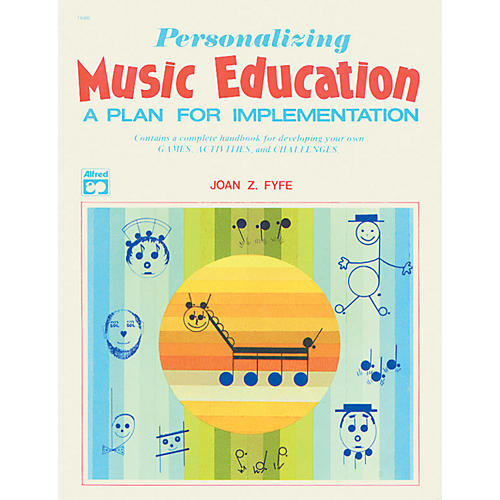 Alfred Personalizing Music Education