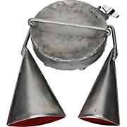 Gon Bops Pete Engelhart Shield Bell
