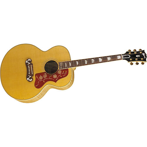 Gibson Pete Townshend J-200 Acoustic-Electric Guitar