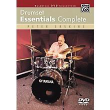 Alfred Peter Erskine Drumset Essentials DVD