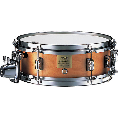 Yamaha Peter Erskine Maple Shell Snare Drum-thumbnail
