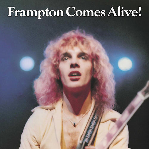 Universal Music Group Peter Frampton - Frampton Comes Alive! LP-thumbnail