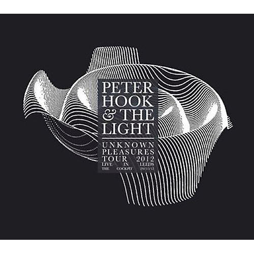 Alliance Peter Hook and the Light - Unknown Pleasures: Live In Leeds Vol 2