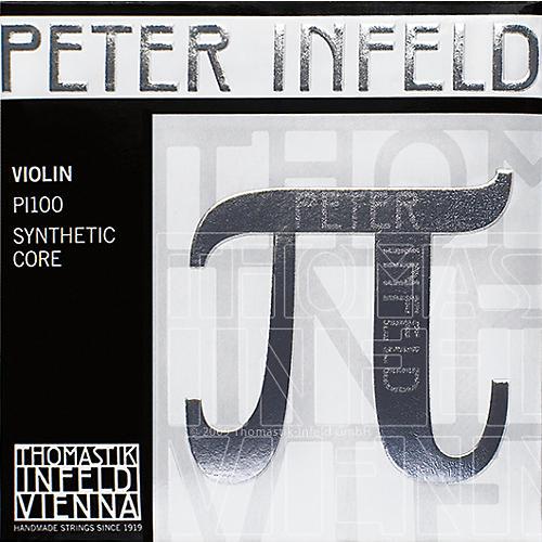 Thomastik Peter Infeld 4/4 Size Violin Strings-thumbnail