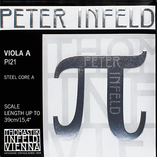 Thomastik Peter Infeld Series Viola A String